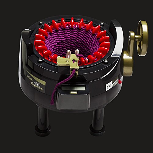 addi-Express Professional Knitting Machine by addi