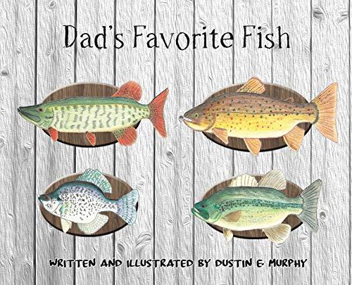 Dad's Favorite Fish