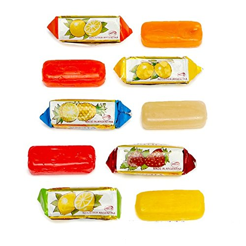 Arcor Vienna Fruit Filled Hard Candies 6 Lb Bag by Arcor (Image #2)