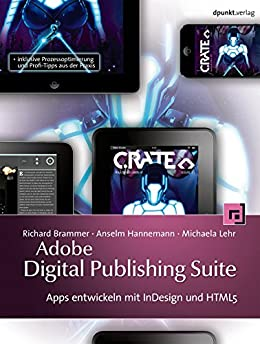 Adobe Digital Publishing Suite Apps