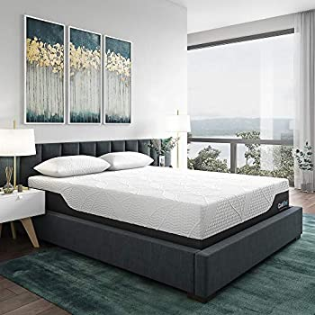 Amazon Com Spring Air 11 Quot King Size Mattress And Box