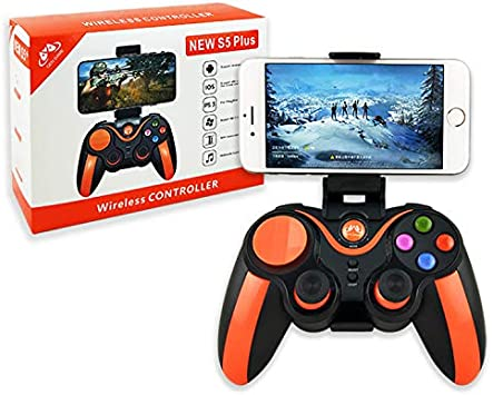 Logitech Joystick Game Controller for iPad  Android Tablets  Kindle Brand New