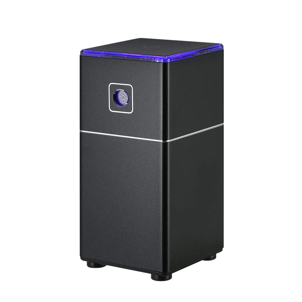 HeavenSense Refrigerator Sterilizing Deodorizer Small Handheld Size Fridge Ozonier Little Ozonier Fridge Deodorizer