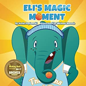 Eli loves playing basketball but there's one problem: he isn't very good. He can't shoot. He can't pass. He can't dribble. However, Coach Ollie Ostrich knows that Eli can help the team in one way that no one else can. Come follow Eli in his dream to ...