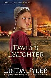 Davey's Daughter (Lancaster Burning)