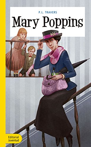 Mary Poppins (Spanish Edition) [P.L. Travers] (Tapa Dura)