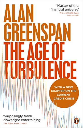Age of Turbulence: Adventures in a New World