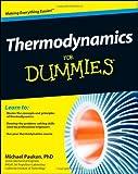 Thermodynamics for Dummies, Consumer Dummies Staff and Mike Pauken, 1118002911