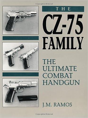Descargar It Mejortorrent The Cz-75 Family: The Ultimate Combat Handgun Ebook Gratis Epub