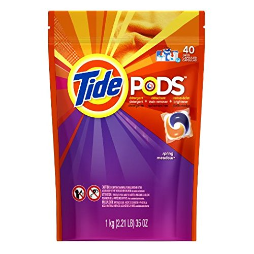 TIDE Pods Detergent Capsules Remover product image