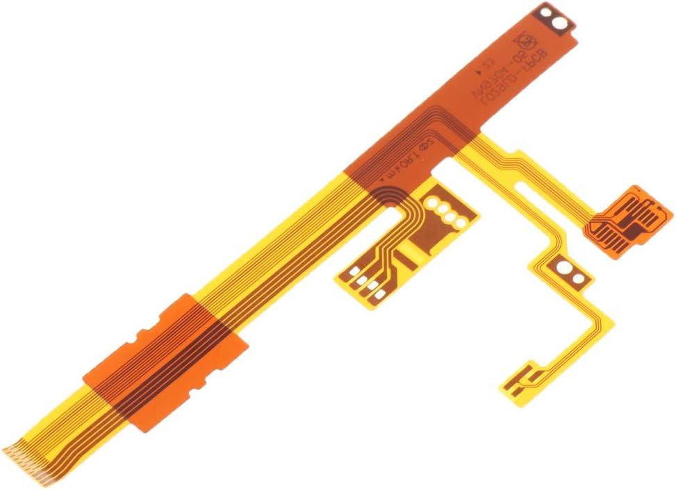Lens Focus Flex Cable for Olympus 40-150