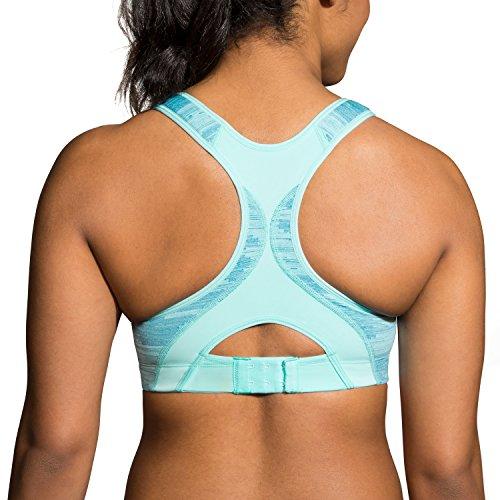 f0cc6e0e6af03 Brooks Women s Rebound Racer Sports Bra  Amazon.ca  Clothing   Accessories