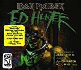 Ed Hunter by Iron Maiden