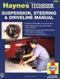 img - for Suspension, Steering & Driveline Manual by Jeff Killingsworth (1998-07-10) book / textbook / text book