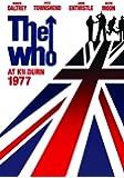 The Who At Kilburn: 1977