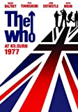 : The Who At Kilburn: 1977
