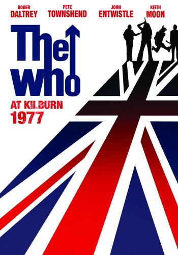 The Who At Kilburn: 1977 by Alfred Music