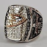 2007 Stanley Cup Champs Anaheim Ducks Salesman