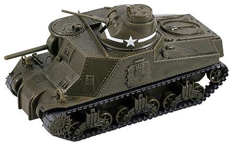 InAir Classic Armour E-Z Build M3 Lee Tank Model Kit (M3 Lee Tank Model)