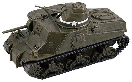 M3 Tank - 5