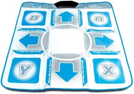 Dance Mat (Wii) [Importación inglesa]-No compatible Wii española: Amazon.es: Videojuegos