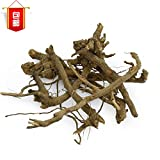 White wind root mollissimae roots of Inula cappa Hill Blackfoot chicken Angelica medicinal (500g)