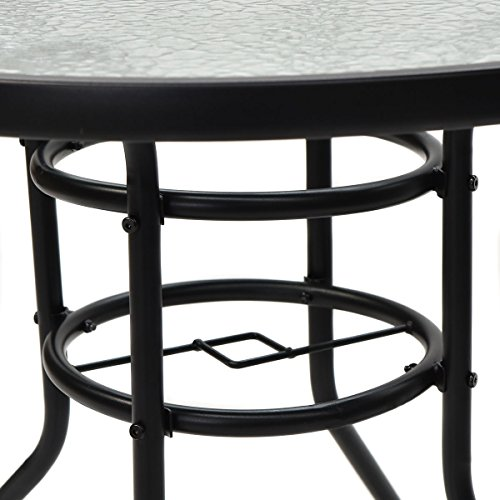The 8 best patio tables with umbrella hole
