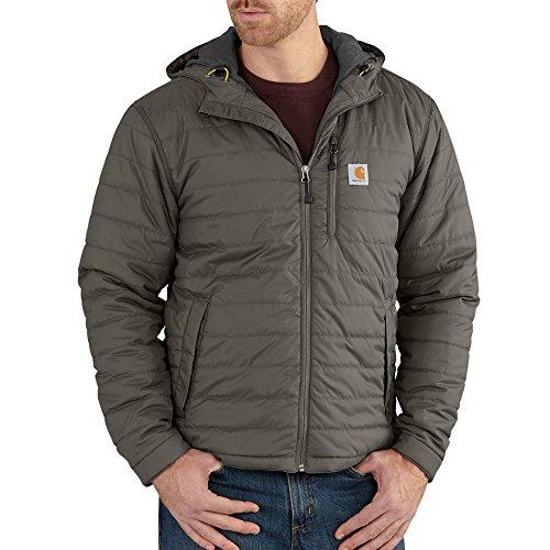 Nylon Hooded Jacket - 9