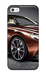 7366524K69278636 Hot Case Cover Protector For Iphone 5/5s- Aston Martin Vanquish