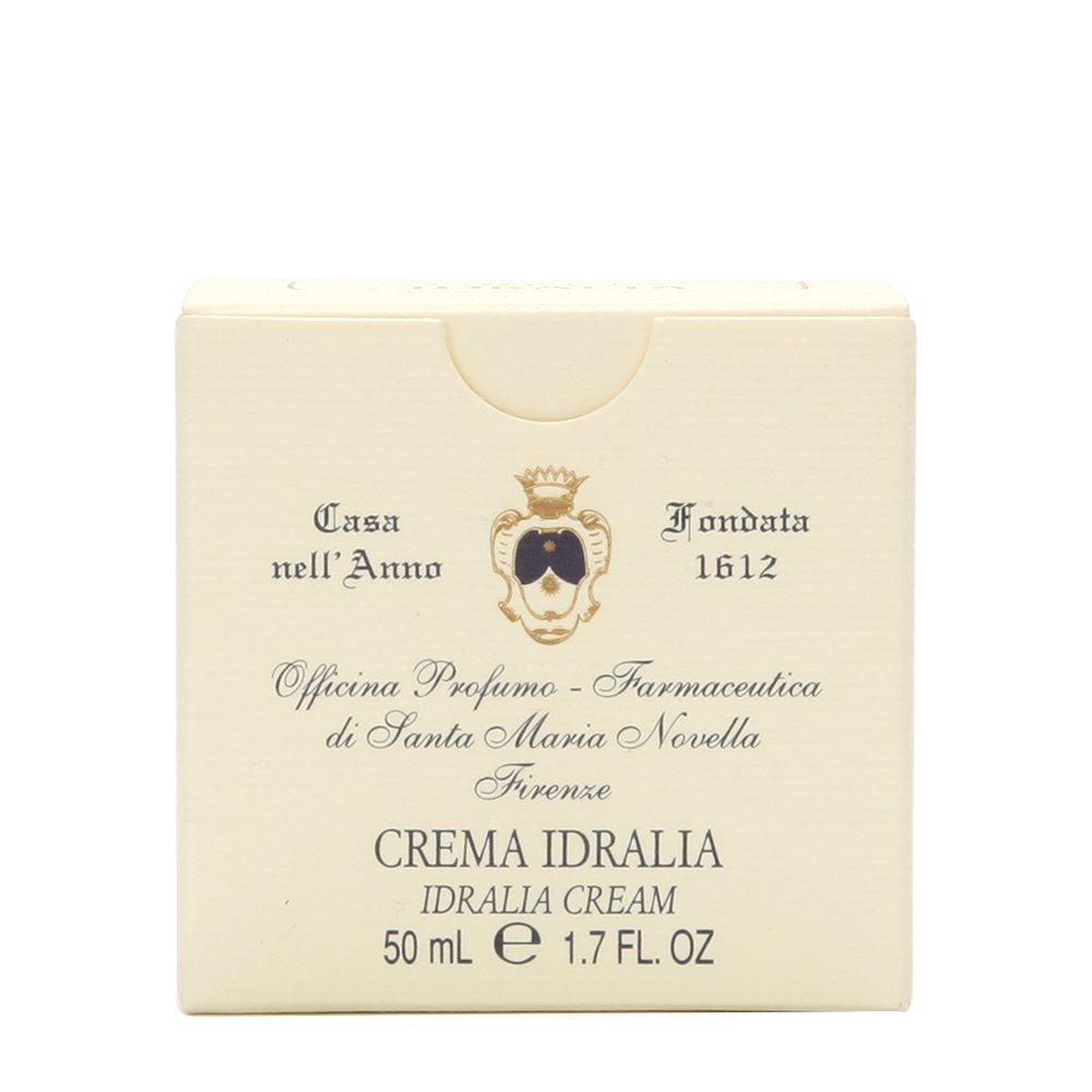 Amazon Com Santa Maria Novella Idralia Cream 50 Ml 7011615 Beauty