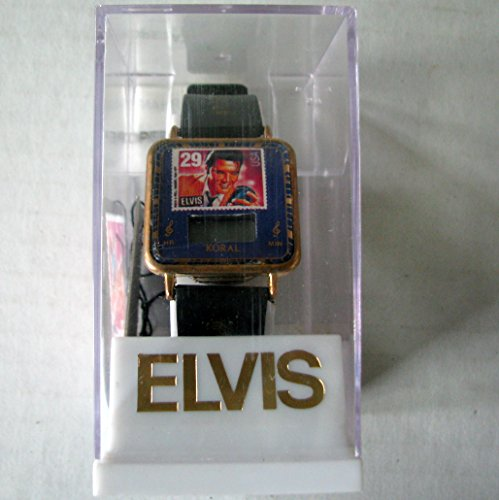 Elvis Presley Watch - 9