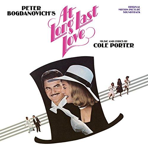 At Long Last Love: Original Soundtrack (Music & Lyrics By Cole -