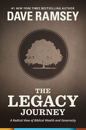 Download The Legacy Journey: A Radical View of Biblical Wealth and Generosity ebook