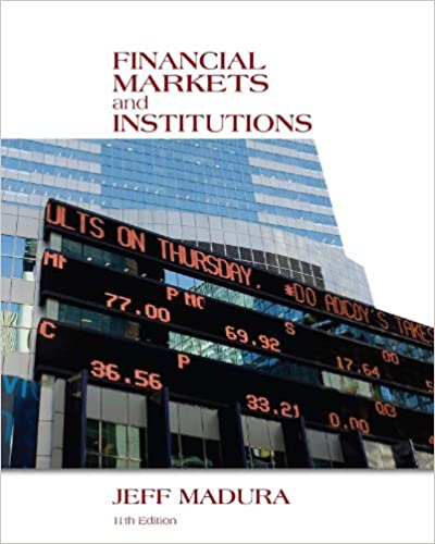 Amazon financial markets and institutions ebook jeff madura amazon financial markets and institutions ebook jeff madura kindle store fandeluxe Choice Image