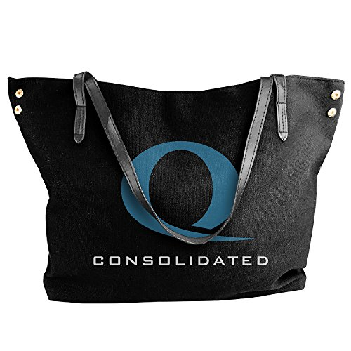 Queen Consolidated Arrow TV Series Graphic Handbag Shoulder Bag For Women (Arrow Tv Series Costume)