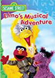 DVD : Elmo's Musical Adventure