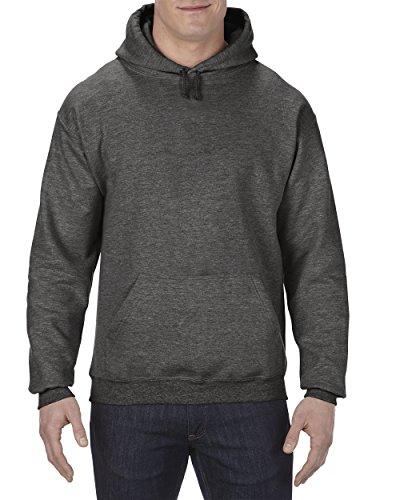 Alstyle Apparel AAA Mens Fleece Pullover Hoodie