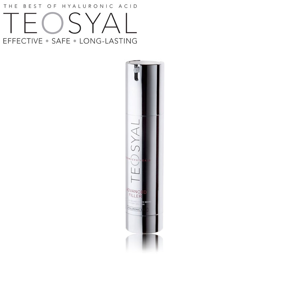 Teosyal Advanced Filler - Dry Skin LA Aesthetics TSADD