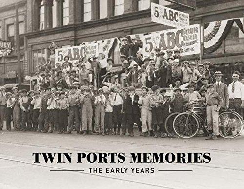 Twin Ports Memories