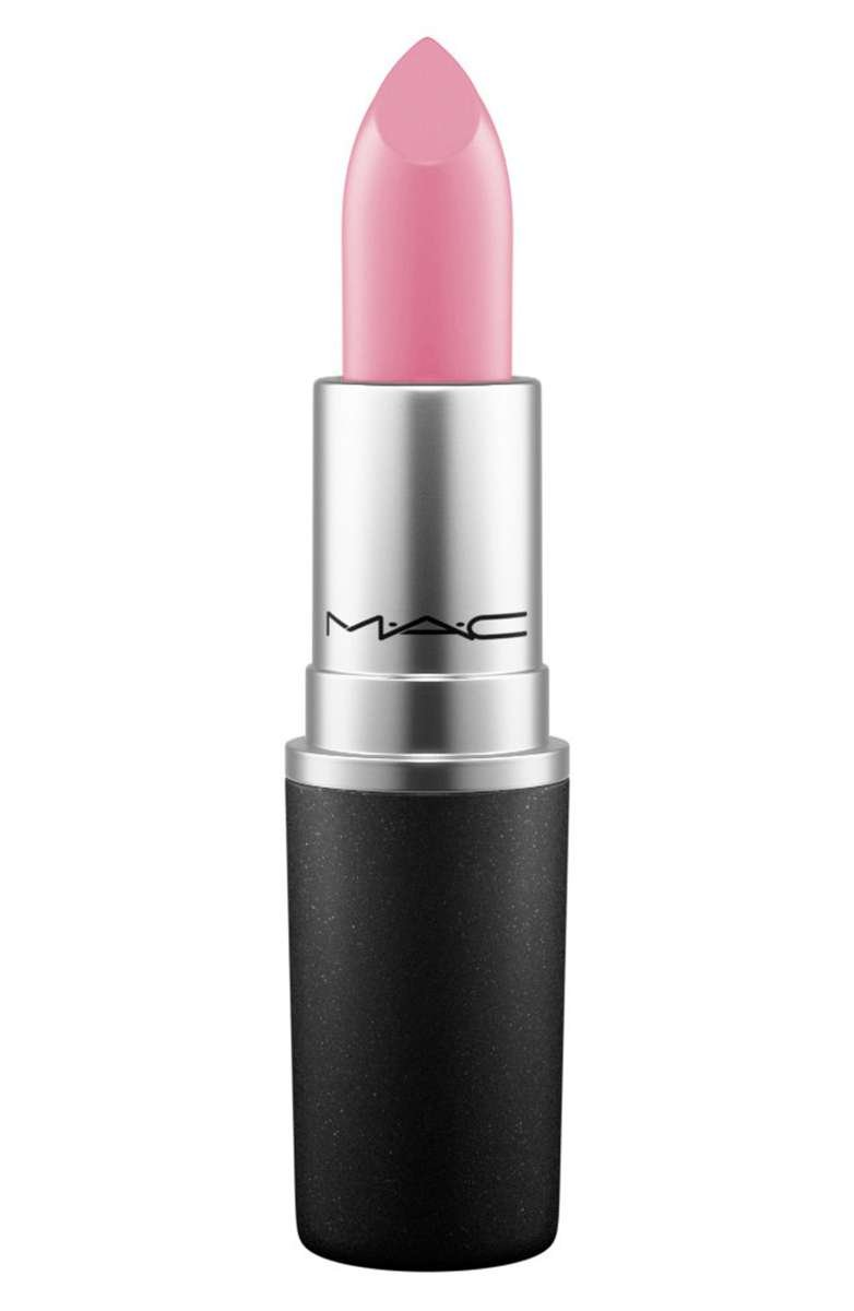 MAC Satin Lipstick Snob for Women, 0.1 Ounce