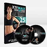 XTFMAX: One on One – Find Your Shape – 5 Workouts – Women's Complete Home Fitness