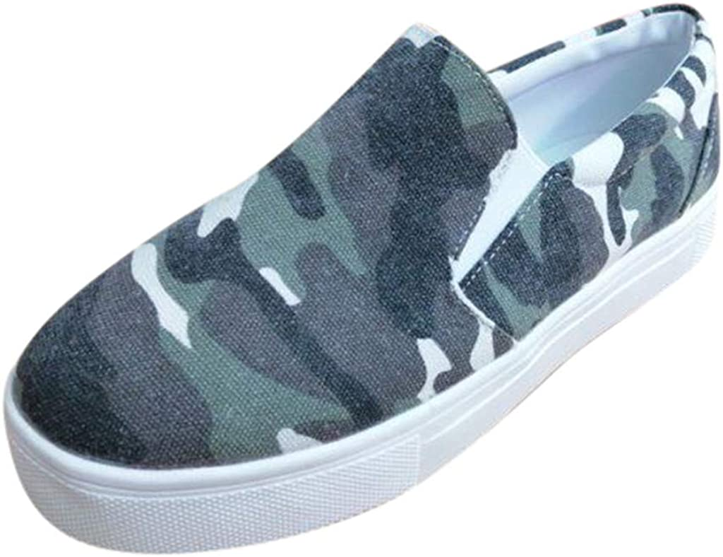 Sneakers Classic Loafers Casual Sneaker