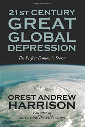 21st Century Great Global Depression
