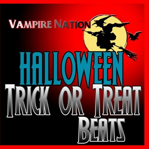 Halloween Trick or Treat -