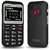 Best Cell Phone For Seniors - Snapfon ezTWO 3G Cell Phone with 1 Year Review