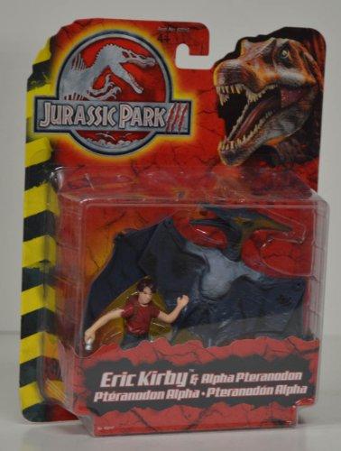 jurassic park iii eric kirby - 1