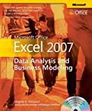 img - for Microsoft?? Office Excel?? 2007: Data Analysis and Business Modeling (Business Skills) by Wayne L. Winston (2007-05-16) book / textbook / text book