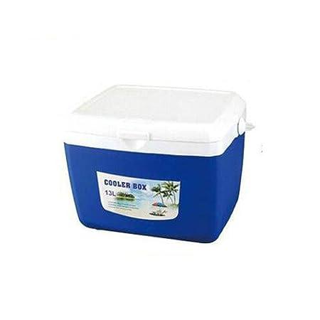 13 litros enfriador nevera/caliente Box camping playa picnic ...