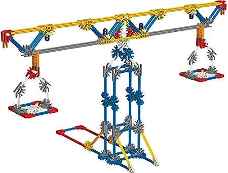 Amazon.com: K'NEX Education - Exploring Machines Set: Toys & Games
