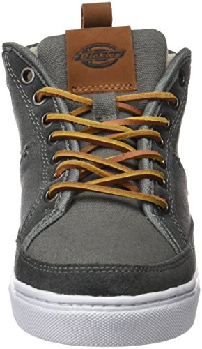 Dickies Men's Connecticut Sneaker Grey (Charcoal) buy cheap new cheap manchester great sale free shipping fake really cheap online ofSmSqEi